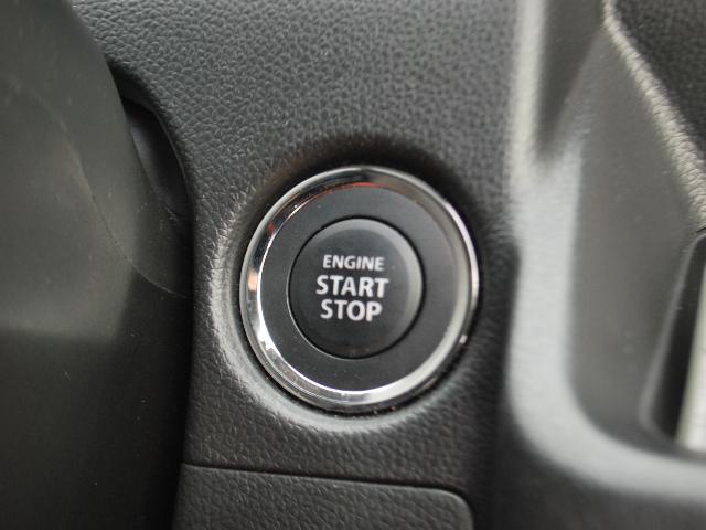 ハイブリッドFZ 4WD 社外メモリーナビTV バックカメラ(10枚目)