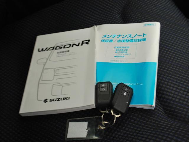 ハイブリッドFZ 4WD 社外メモリーナビTV バックカメラ(11枚目)