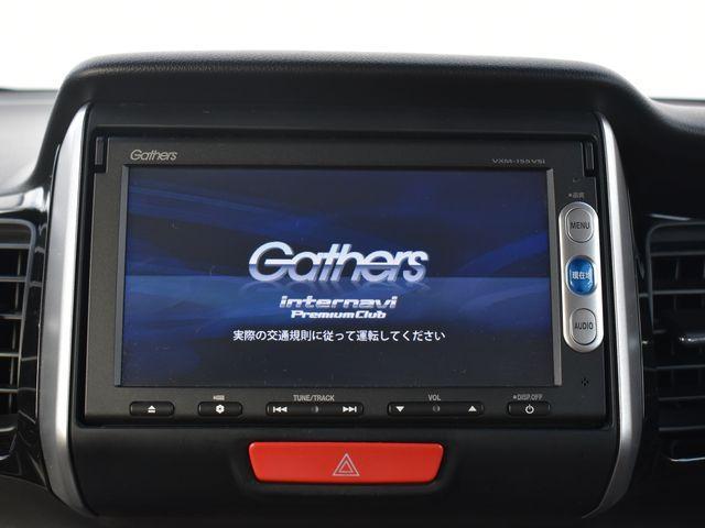 G ターボSSパッケージ 4WD 純正ナビTV バックカメラ(7枚目)