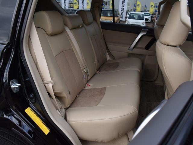 「トヨタ」「ランドクルーザープラド」「SUV・クロカン」「新潟県」の中古車18