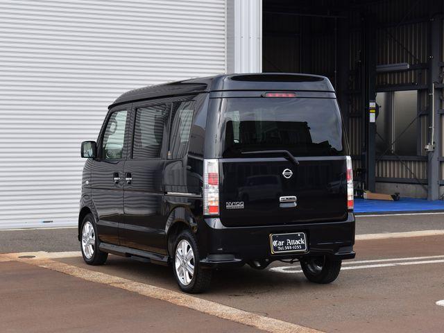 「日産」「NV100クリッパー」「コンパクトカー」「新潟県」の中古車5