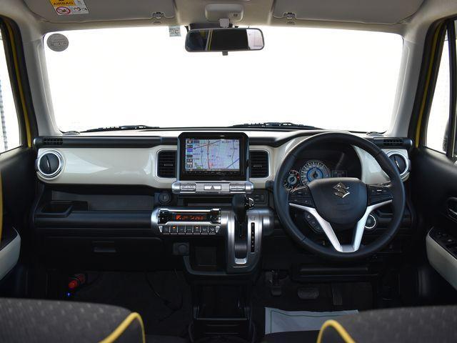 「スズキ」「クロスビー」「SUV・クロカン」「新潟県」の中古車6