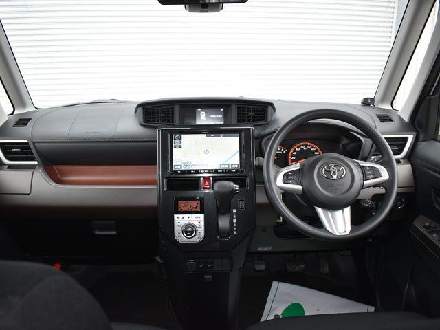 G S 4WD 純正9インチナビTV 両側パワスラ(6枚目)