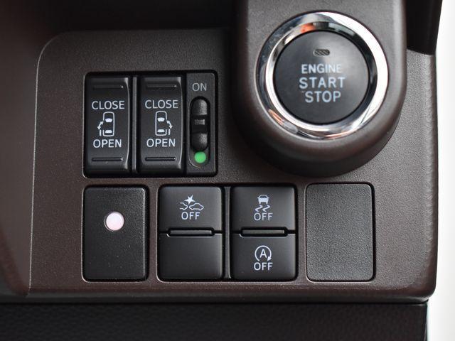 G S 4WD 純正9インチナビTV 両側パワスラ(11枚目)