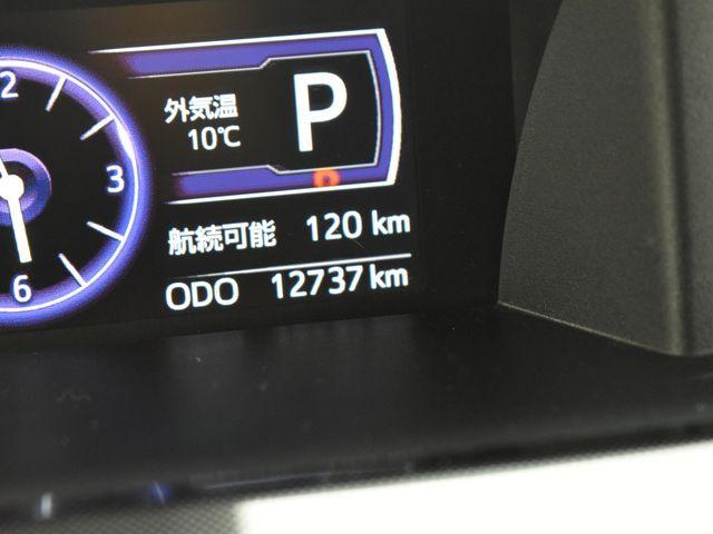 G S 4WD 純正9インチナビTV 両側パワスラ(18枚目)