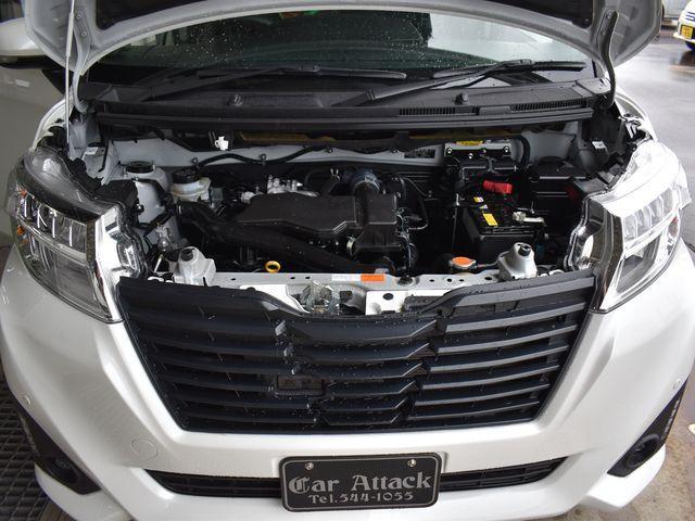 G S 4WD 純正9インチナビTV 両側パワスラ(19枚目)