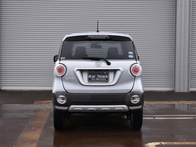 C G SAII 4WD ワンオーナー車(4枚目)