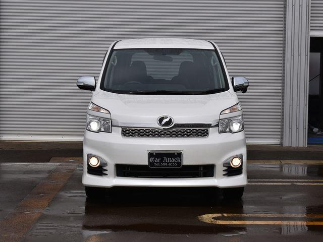 ZS 煌II 4WD 社外HDDナビTV ワンオーナー車(2枚目)