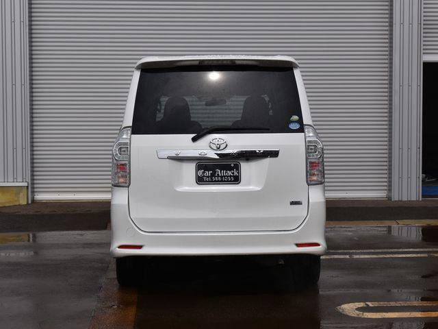 ZS 煌II 4WD 社外HDDナビTV ワンオーナー車(4枚目)