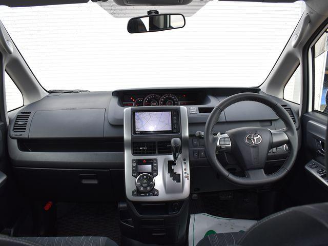 ZS 煌II 4WD 社外HDDナビTV ワンオーナー車(6枚目)