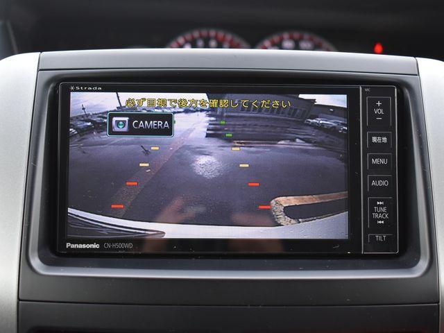 ZS 煌II 4WD 社外HDDナビTV ワンオーナー車(8枚目)