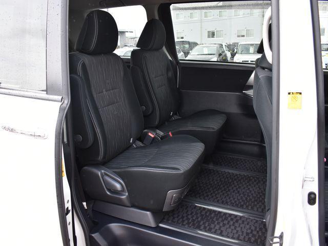 ZS 煌II 4WD 社外HDDナビTV ワンオーナー車(17枚目)