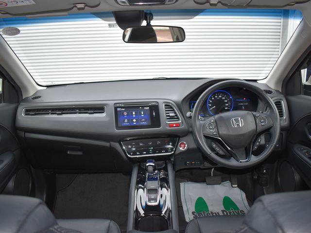 ハイブリッドX・Lパッケージ 4WD 純正ナビTV 革シート(6枚目)