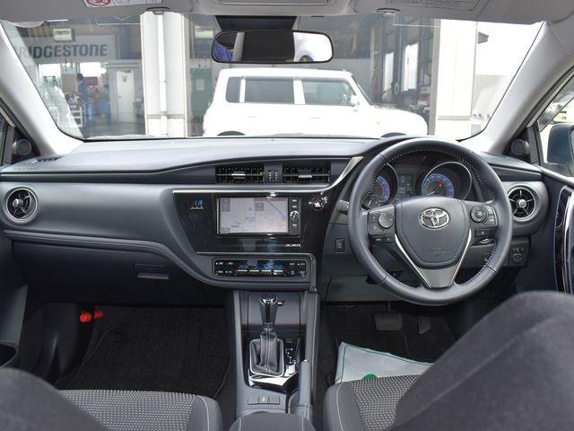 150X Sパッケージ 4WD 純正SDナビTV(6枚目)