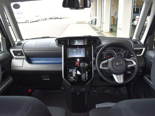 カスタムG リミテッドII SAIII カスタムG リミテッド SAIII 4WD 新品メモリーナビTV パノラマモニター(7枚目)