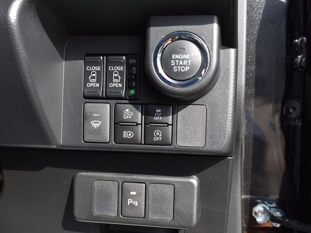 カスタムG リミテッドII SAIII カスタムG リミテッド SAIII 4WD 新品メモリーナビTV パノラマモニター(12枚目)