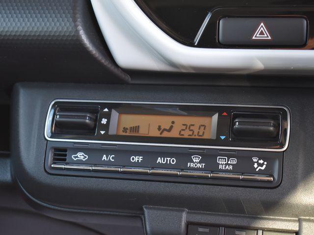 ハイブリッドX 4WD 純正9インチナビTV 全方位モニター ワンオーナー車(15枚目)