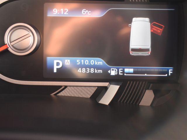 ハイブリッドX 4WD 純正9インチナビTV 全方位モニター ワンオーナー車(21枚目)
