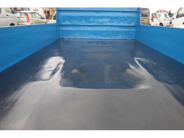 三菱ふそう キャンター 強化ダンプ 積載2トン 全低床