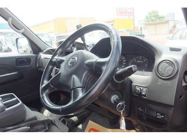 ディーゼルターボDXロング 4WD キーレス ETC(14枚目)