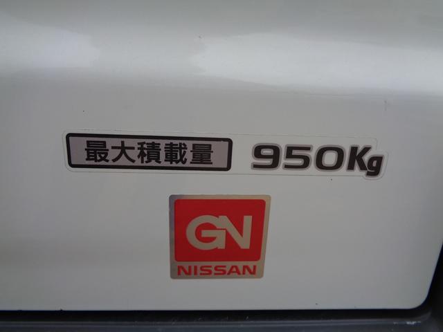 DX 積載950KG 4WD 5ドア ガソリン車(6枚目)