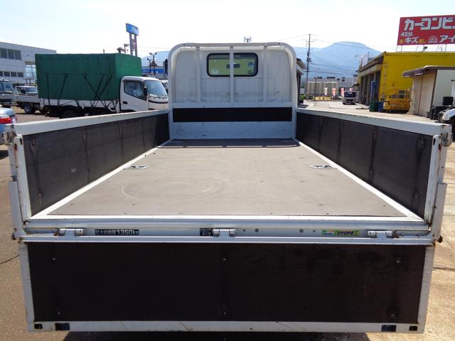 平 4WD 積載1.35t 10尺ボデー ターボ 全塗装渡し(7枚目)