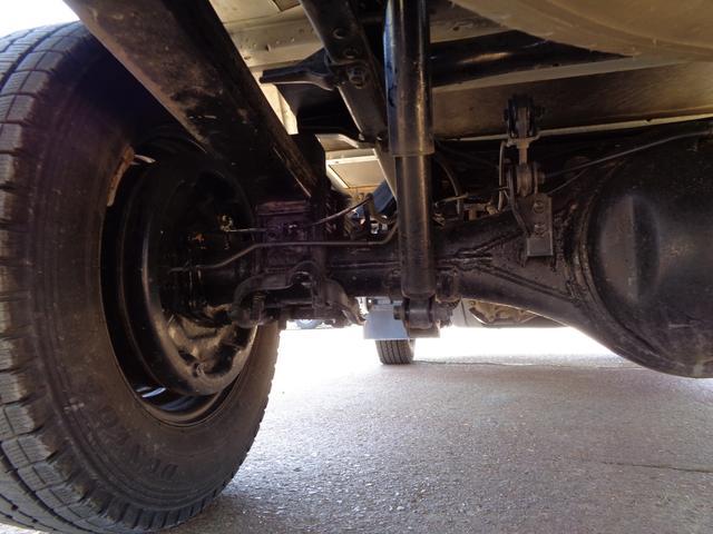 平 4WD 積載1.35t 10尺ボデー ターボ 全塗装渡し(9枚目)