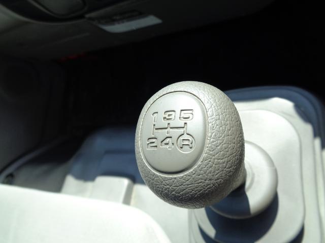 平 4WD 積載1.35t 10尺ボデー ターボ 全塗装渡し(19枚目)