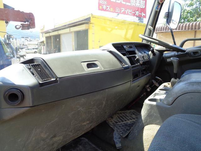 平 セルフクレーン 3段 荷台内寸466-210 ACPS(17枚目)