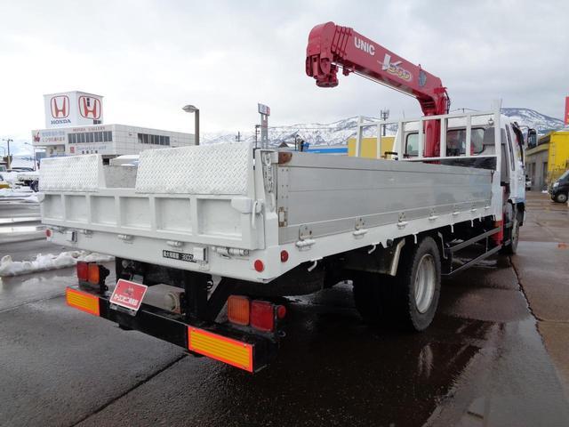 「その他」「レンジャー」「トラック」「新潟県」の中古車11