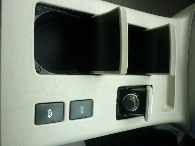 X 4WD 純正ナビ バックカメラ パワースライド ETC(12枚目)