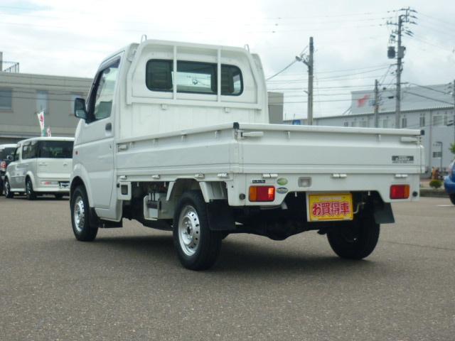KCエアコン・パワステ 5MT パートタイム4WD(9枚目)