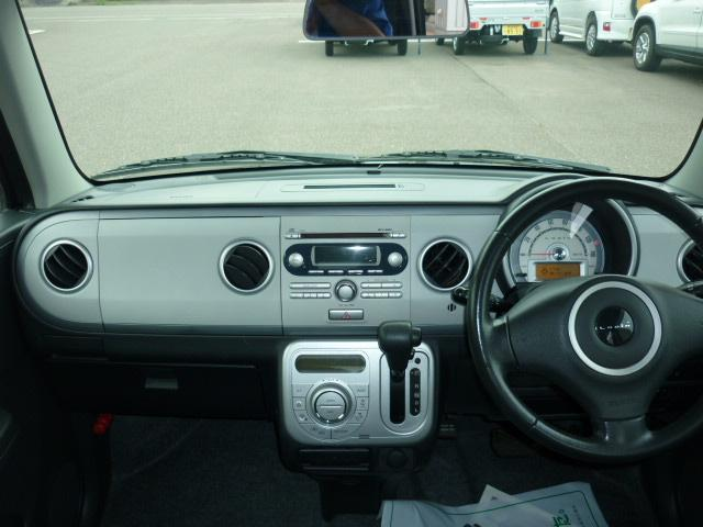 X 4WD 純正CD スマートキー タイヤ新品 ワンオーナー(15枚目)