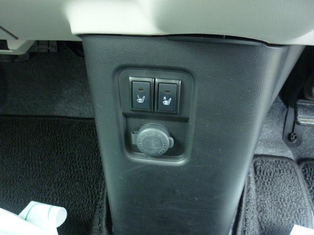 ハイブリッドFX 4WD ナビTV キーレス シートヒーター(12枚目)