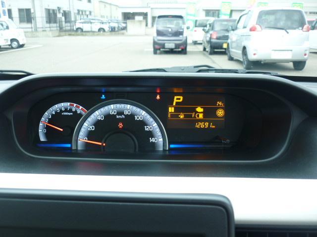 ハイブリッドFX 4WD ナビTV キーレス シートヒーター(18枚目)