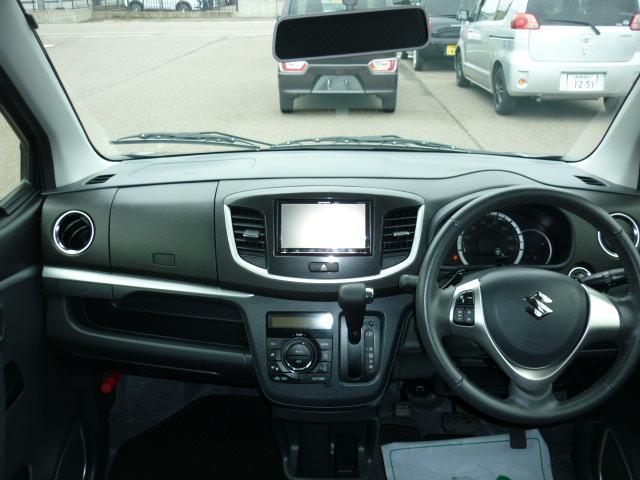 T 4WD スマートキー ナビTV HID シートヒーター(15枚目)