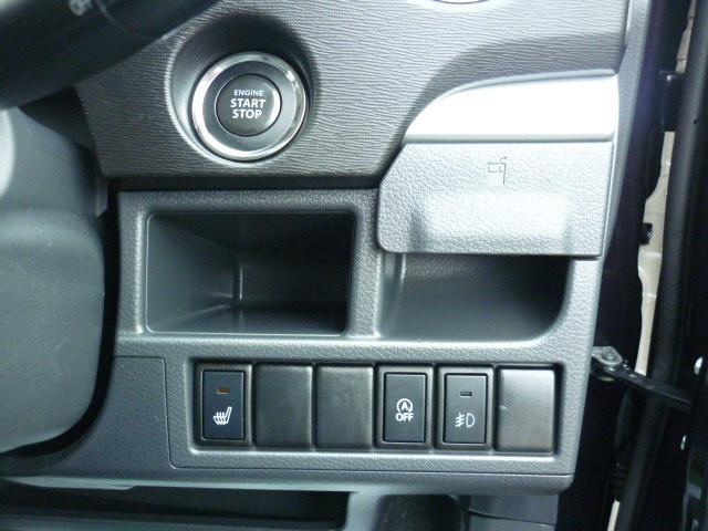 T 4WD スマートキー ナビTV HID シートヒーター(17枚目)