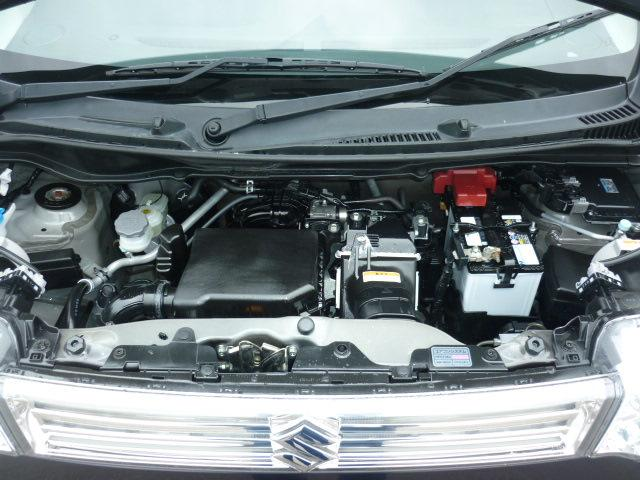 T 4WD スマートキー ナビTV HID シートヒーター(19枚目)