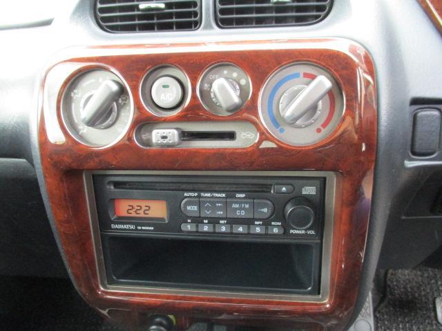 カスタム メモリアルエディション   4WD ターボ(10枚目)