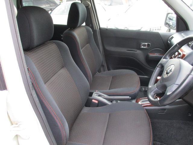 カスタム メモリアルエディション   4WD ターボ(13枚目)