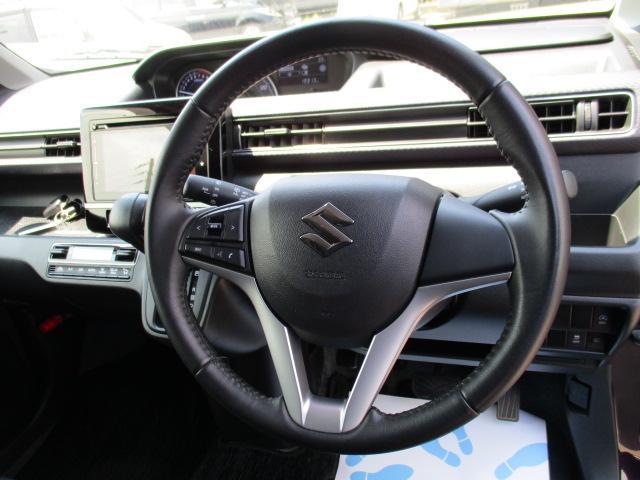 ハイブリッドFZ 4WD 全方位ナビ フルセグTV(12枚目)