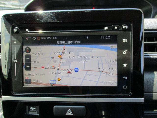 ハイブリッドFZ 4WD 全方位ナビ フルセグTV(13枚目)