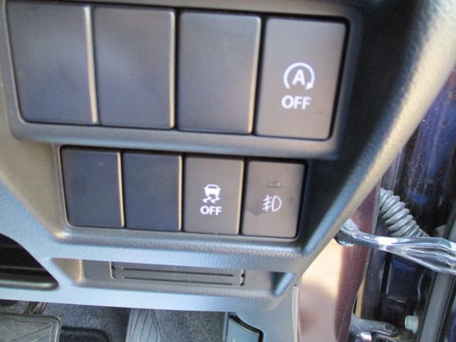 ハイブリッドFZ 4WD 全方位ナビ フルセグTV(23枚目)