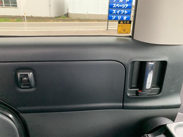 カスタムXリミテッド 電動スライドドア スマートキー ETC(27枚目)