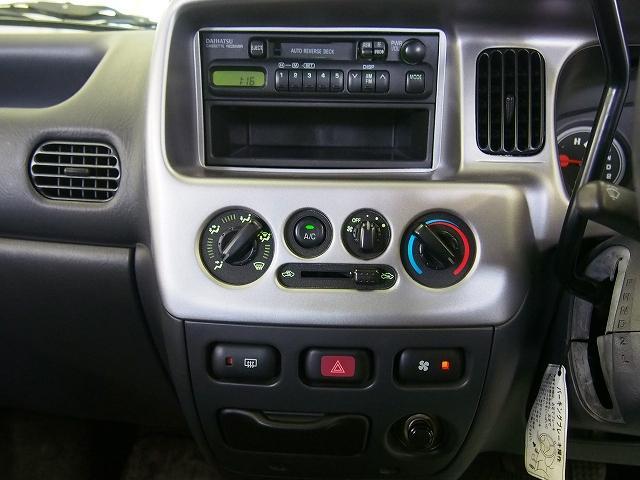 ダイハツ アトレーワゴン 福祉車輌 スローパー 4WD 電動ウィンチ 車いす電動固定