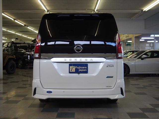 福祉車両 H.Sチェアキャブ リフタータイプ ツインモニター(9枚目)