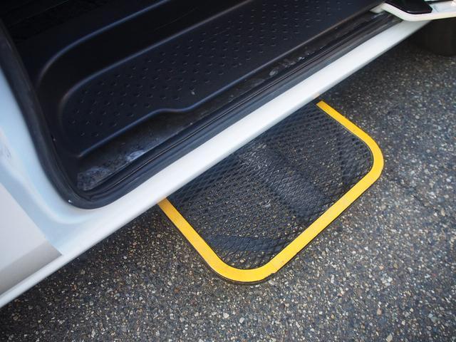 車いす一基 オートステップ Wエアコン クルコン リフター(8枚目)