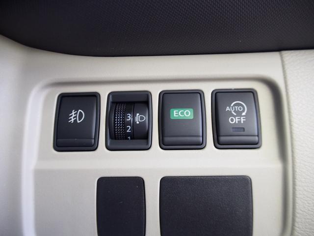 X チェアキャブ リフタータイプ 4WD 純正ナビ Bカメラ(16枚目)