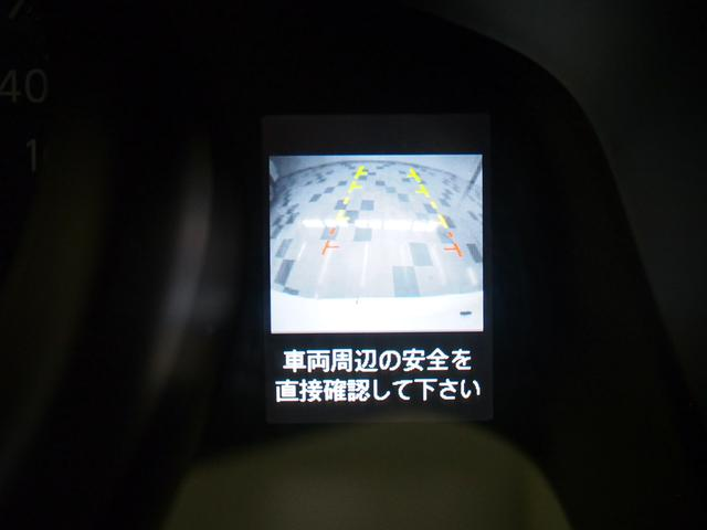 福祉車輌 車椅子2基固定 オートステップ Bモニター(11枚目)