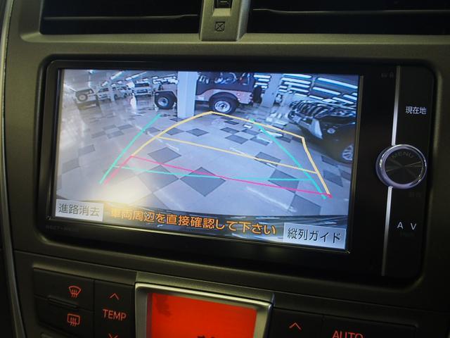 G 4WD リフトアップシート 純正ナビ Bモニター 地デジ(4枚目)